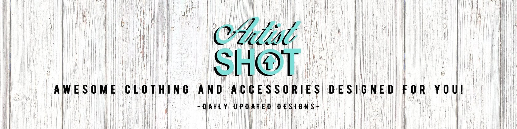 Awesome Clothing and Accessories Designed For You by Artistshot adee681cef0d6
