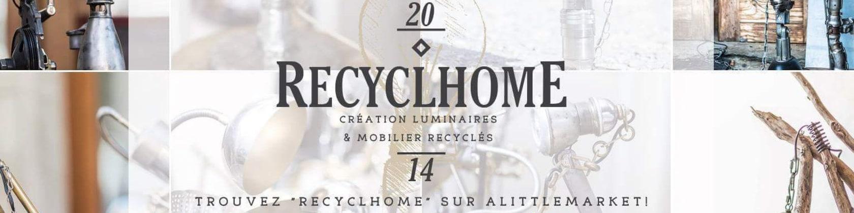 De Matériaux Recyclhome Bois Par Divers RecyclhomeRecyclage Fer CBerdxoW