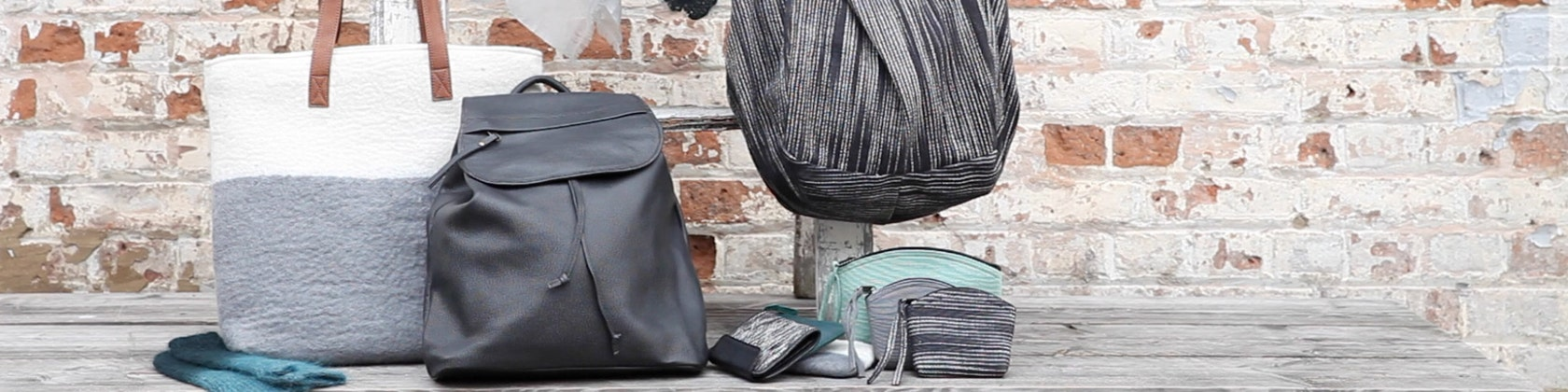 78a38fcddf72 Bags   accessories ethically handmade in Nepal by AURAQUEDesign