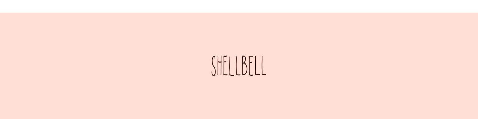 Shellbell auf Etsy