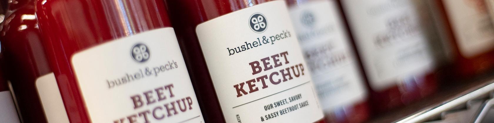 Bushel & Peck's Preservation Kitchen by bushelandpecks on Etsy