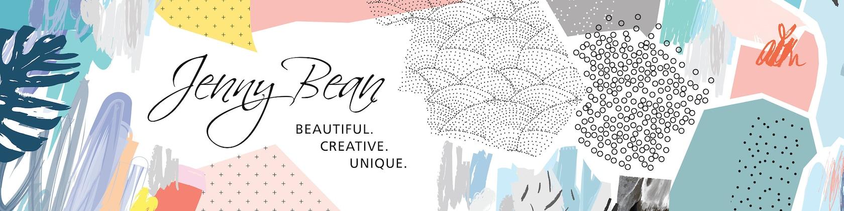 Jenny Bean Boutique von JennyBeanCandles auf Etsy