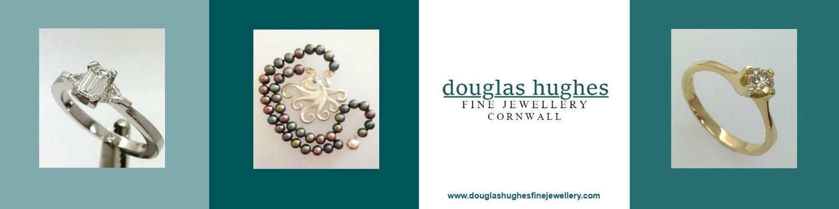 Douglas Hughes Fine Jewellery von DougHughesJewellery auf Etsy