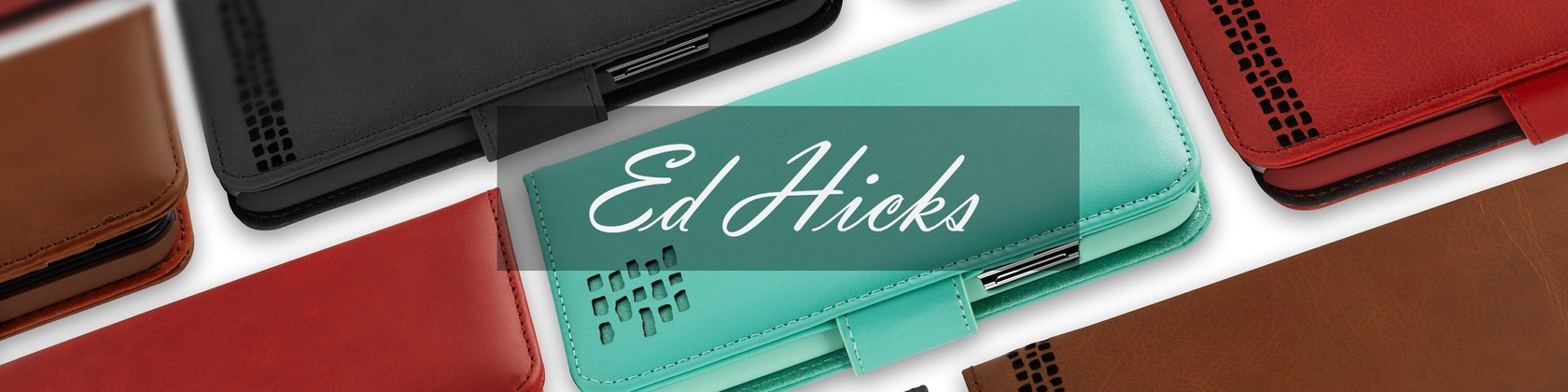ed hicks iphone xr case