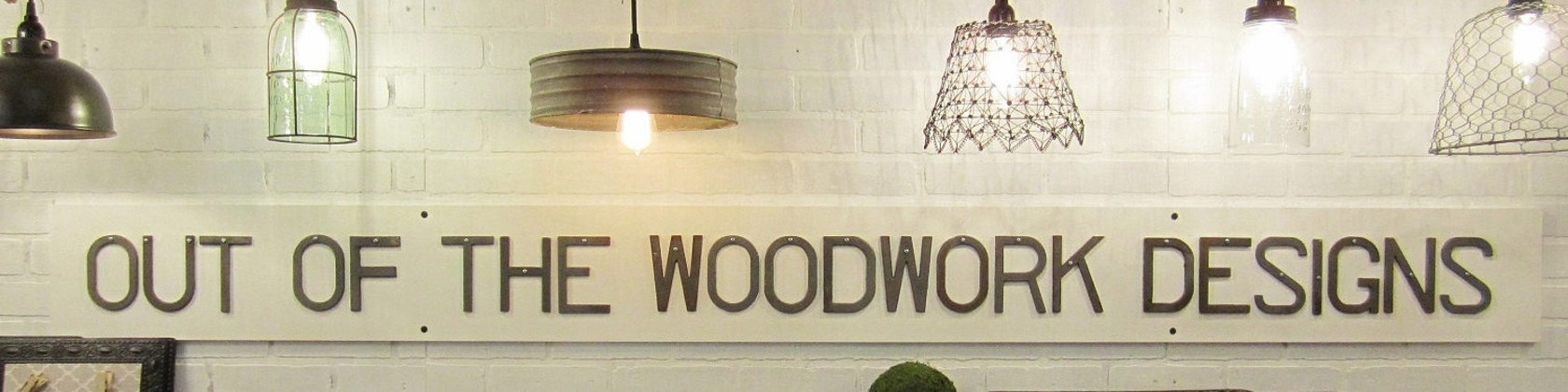 Out Of The Woodwork Designs By Outofthewdworkdesign On Etsy