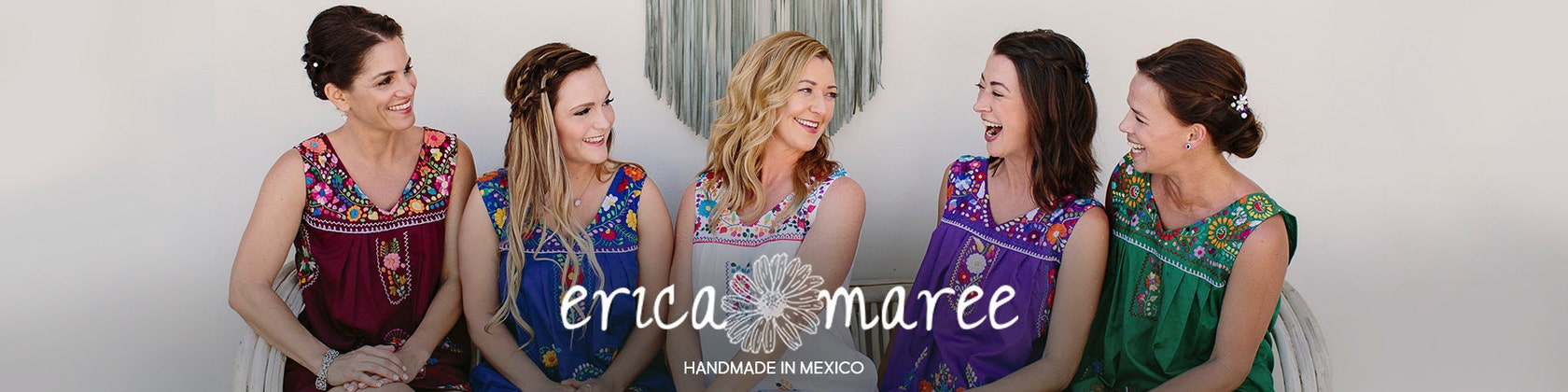 9c309891836 Mexican embroidered dresses handbags   accessories by EricaMaree