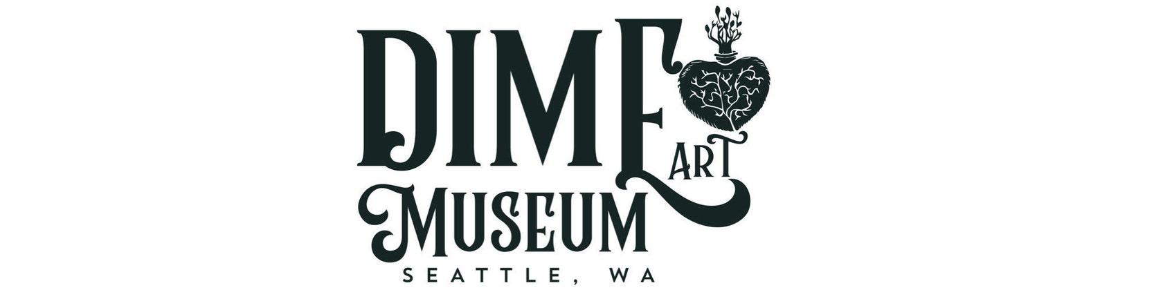 Dime art museum