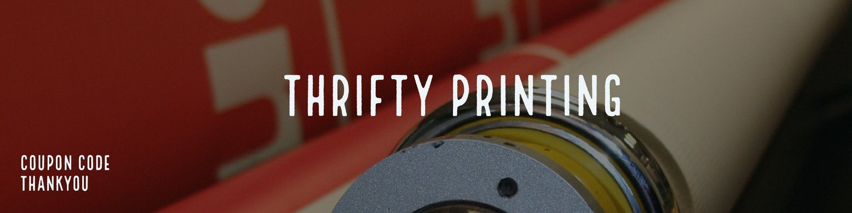 Specializing in custom designs by ThriftyPrinting on Etsy