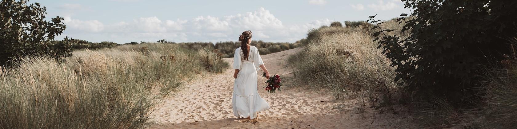Unique vintage bridal wear headpieces and door SixpennyBride