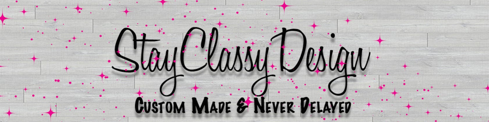 StayClassyDesign invitations and paper party by StayClassyDesign