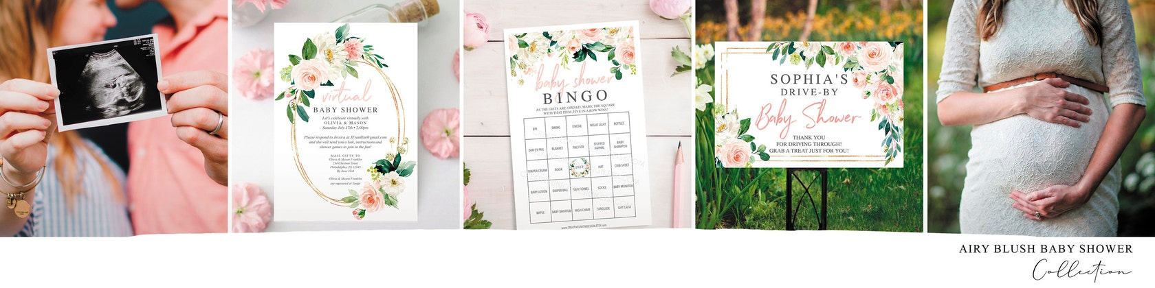 Choose Any 9 Games Or Signs Printable Files Pick Your Bundle Customized Items Included Bachelorette Baby Shower Bridal Shower Wedding