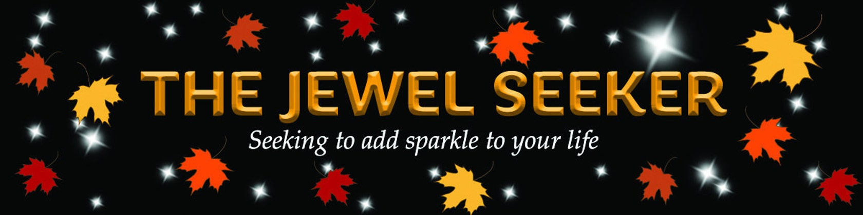 Sparkling Vintage Jewelry Fashion & Vanity Items by thejewelseeker