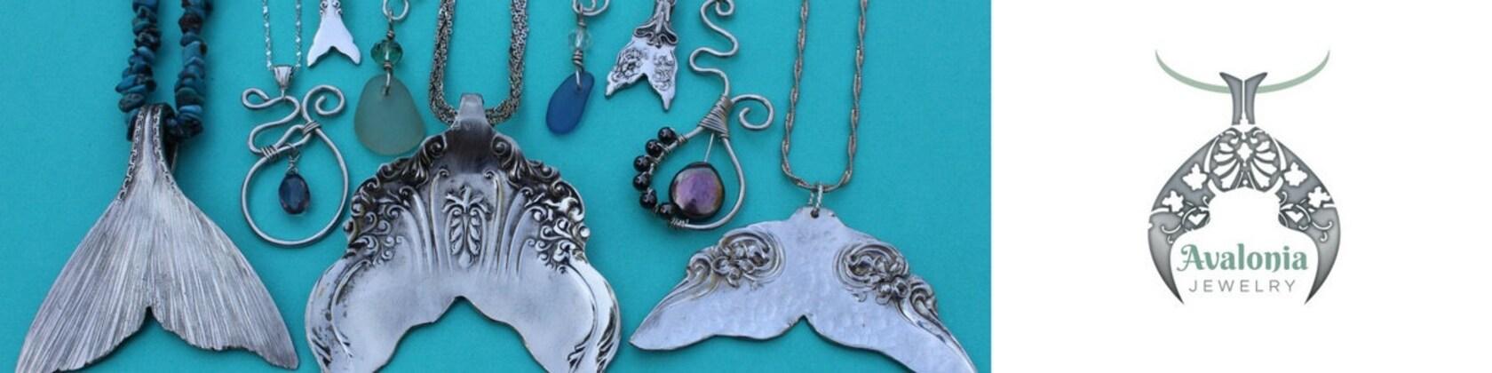 Avalonia Jewelry by AvaloniaJewelry on Etsy