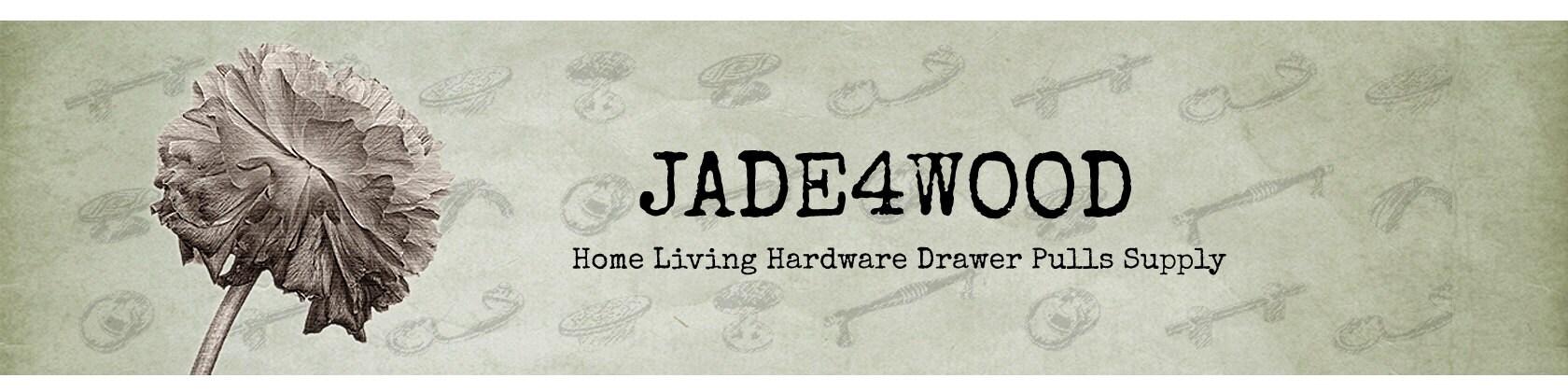 Customized Kommode Knöpfe Start living design von jade4wood