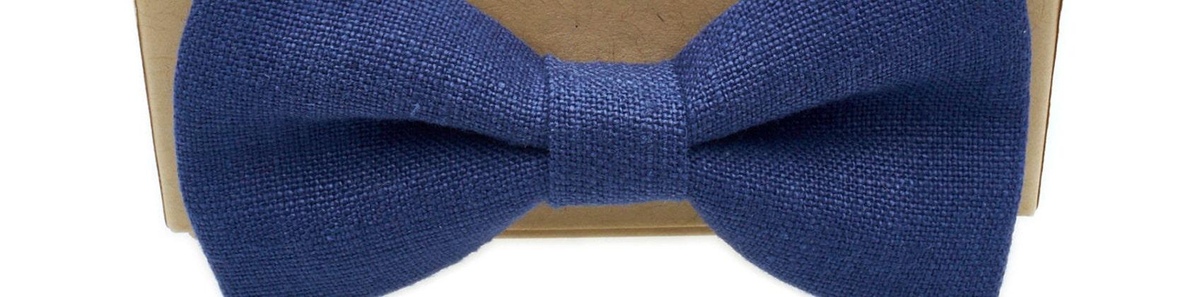 Purveyors of Handmade Bow Ties for Dapper von BelfastBowCompany