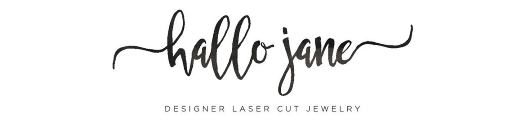 Hallo Jane shop banner