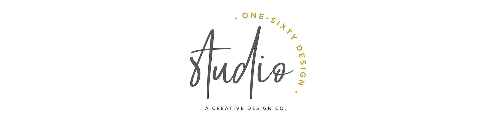 Custom Logo Design Creative Business Branding By Studio160design
