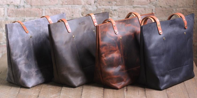 5a928ca088 Heirloom-quality handcrafted minimalist leather goods. by Pegai