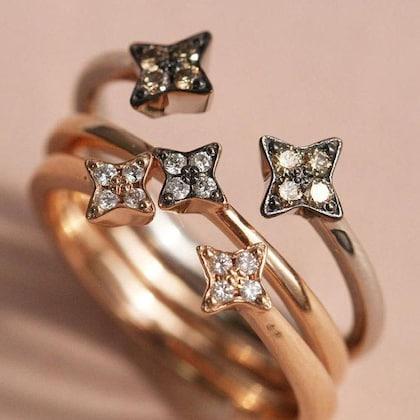 b872b152e Fine Gold Jewelry Personalized & Diamond Jewelry by HOTCROWN