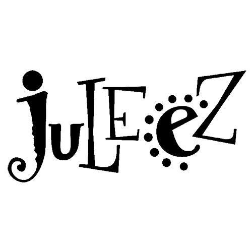 Juleez Art Painted Musical Instruments von JuleezGallery auf ...
