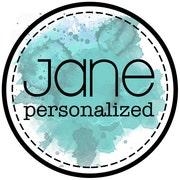 JanePersonalized logo