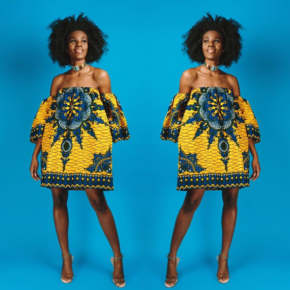 african inspired pieces to keep you stylish by ofuure on Etsy