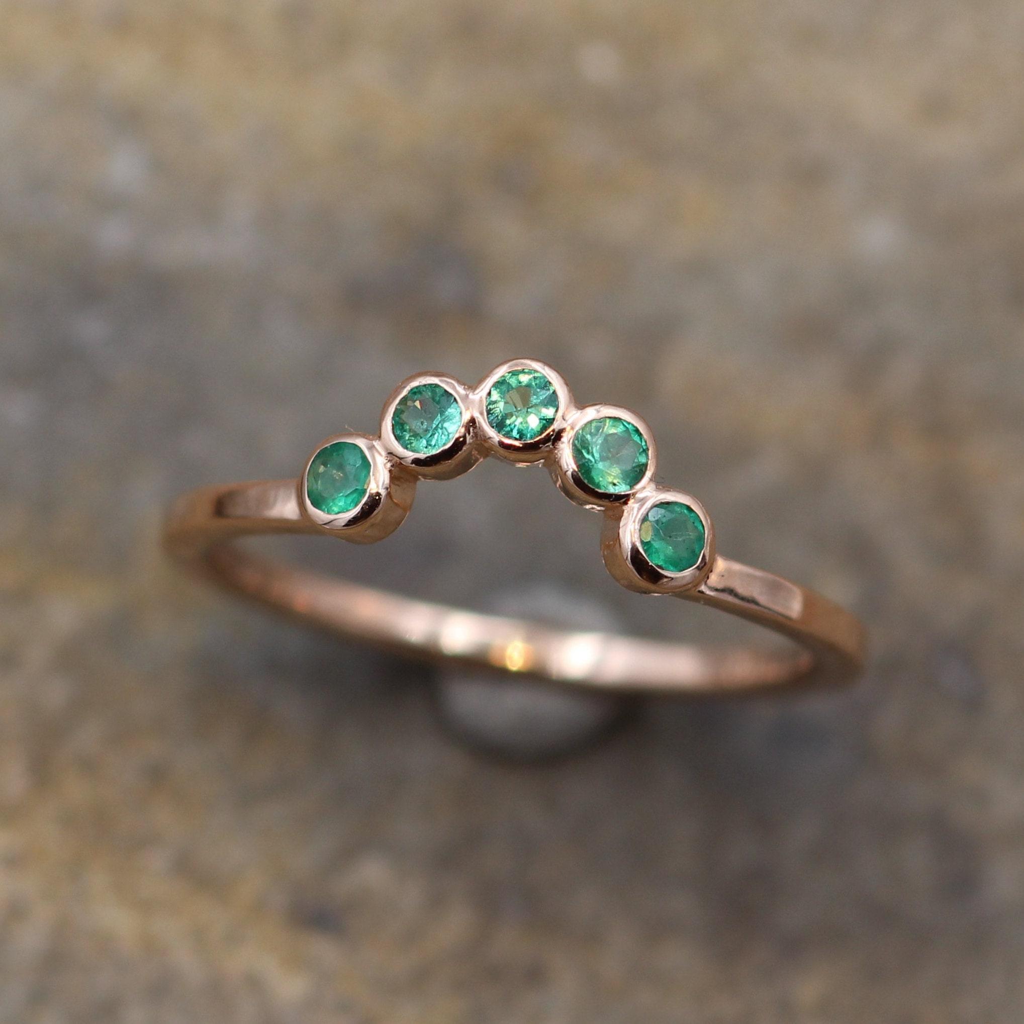 Fashion Jewelry Lots mixtes 10pcs Nature Turquois /& Alliage Charme Anneaux Livraison Gratuite