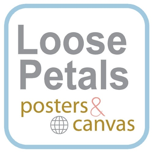 Art Par Loosepetals Cards City Posters Note Canvas Prints IYb6yvf7mg