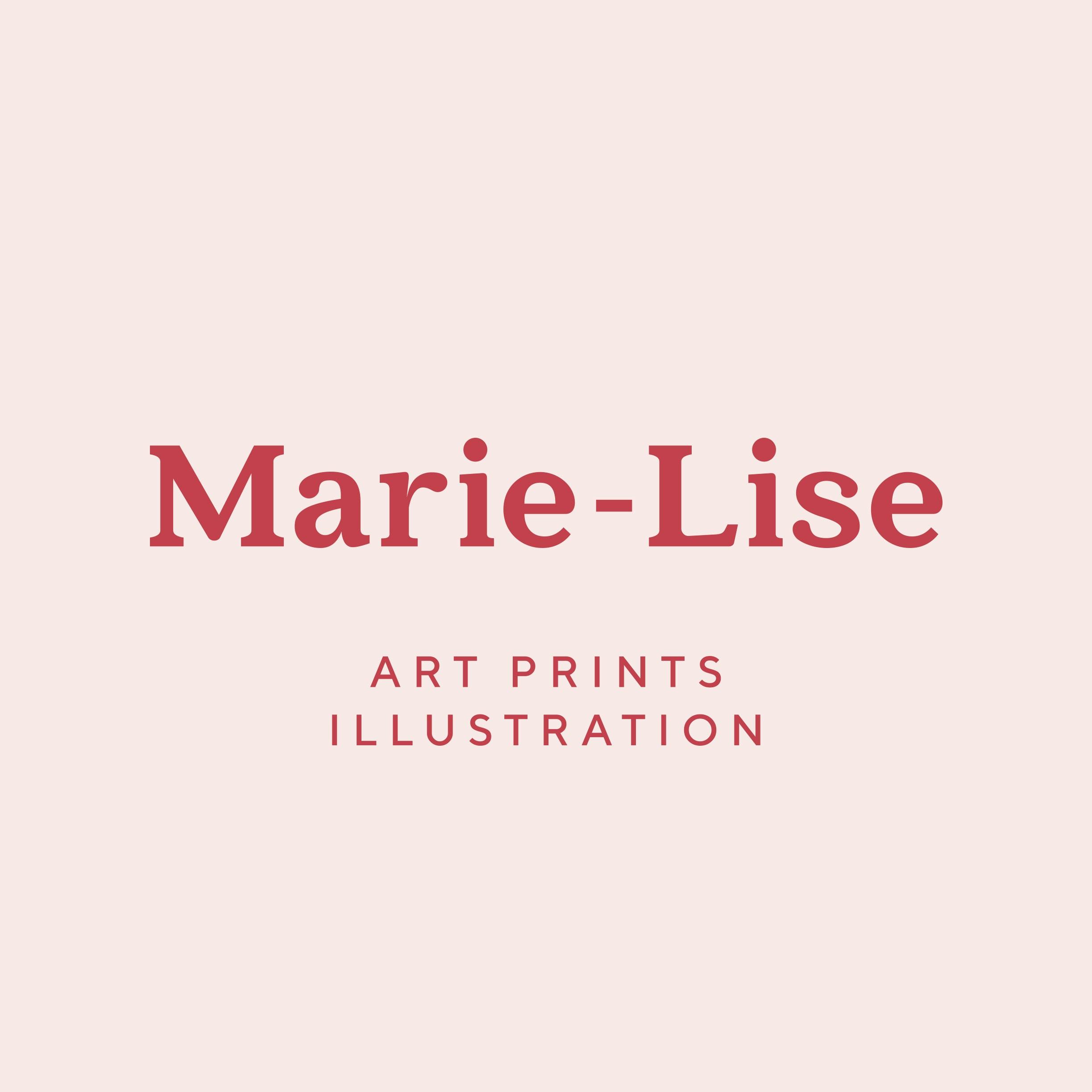 MarieLiseShop