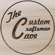 CustomCraftsmanCave