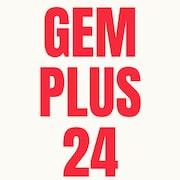gemplus24 logo