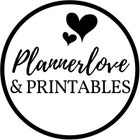 PlannerlovePrintable