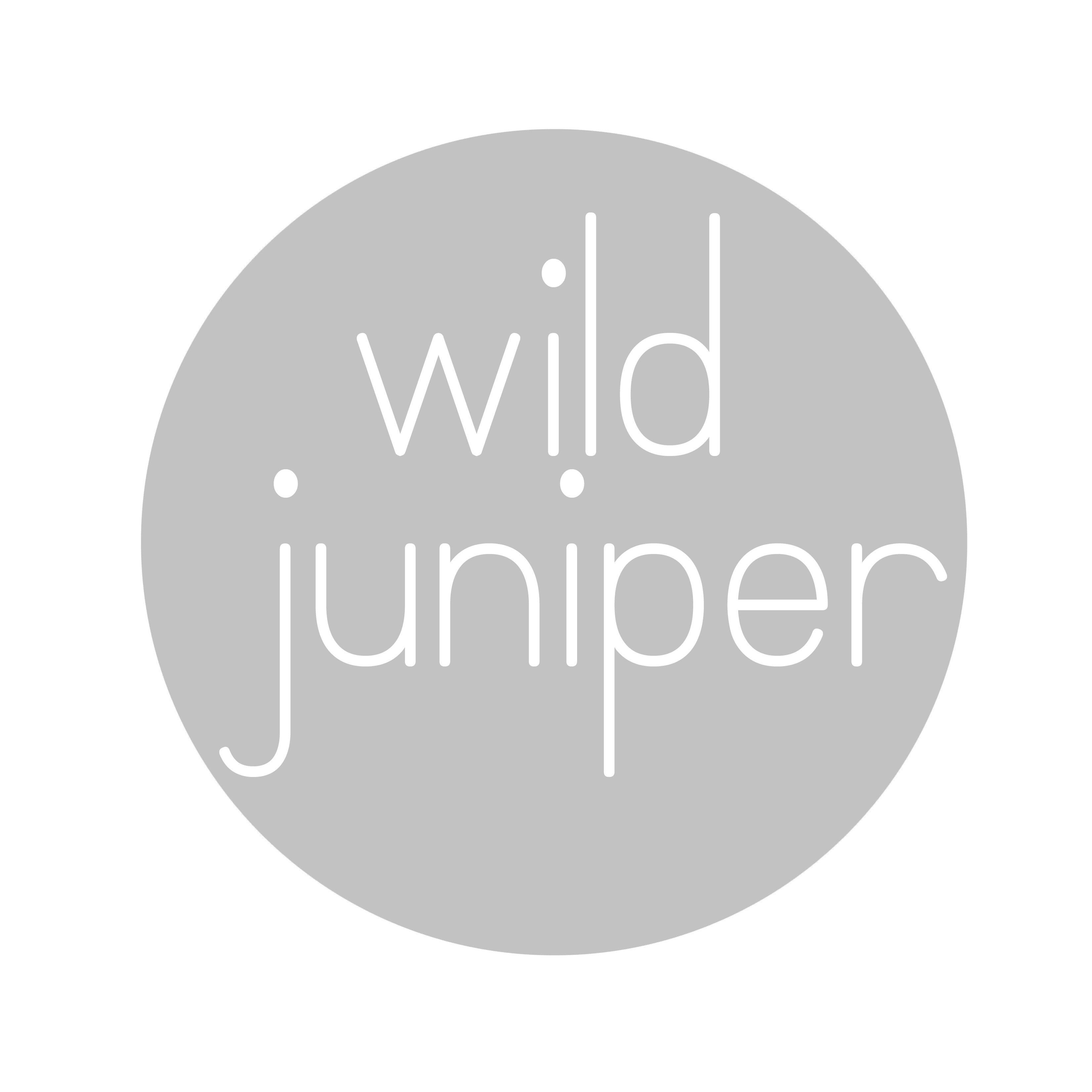wildjuniper