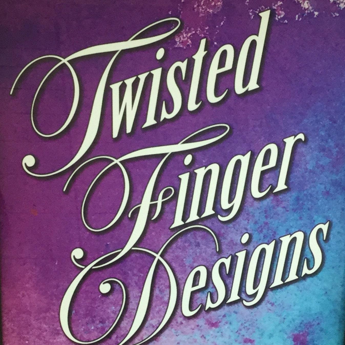 Tree of Life Decor Copper & Crystal Art von TwistedFingerDesigns