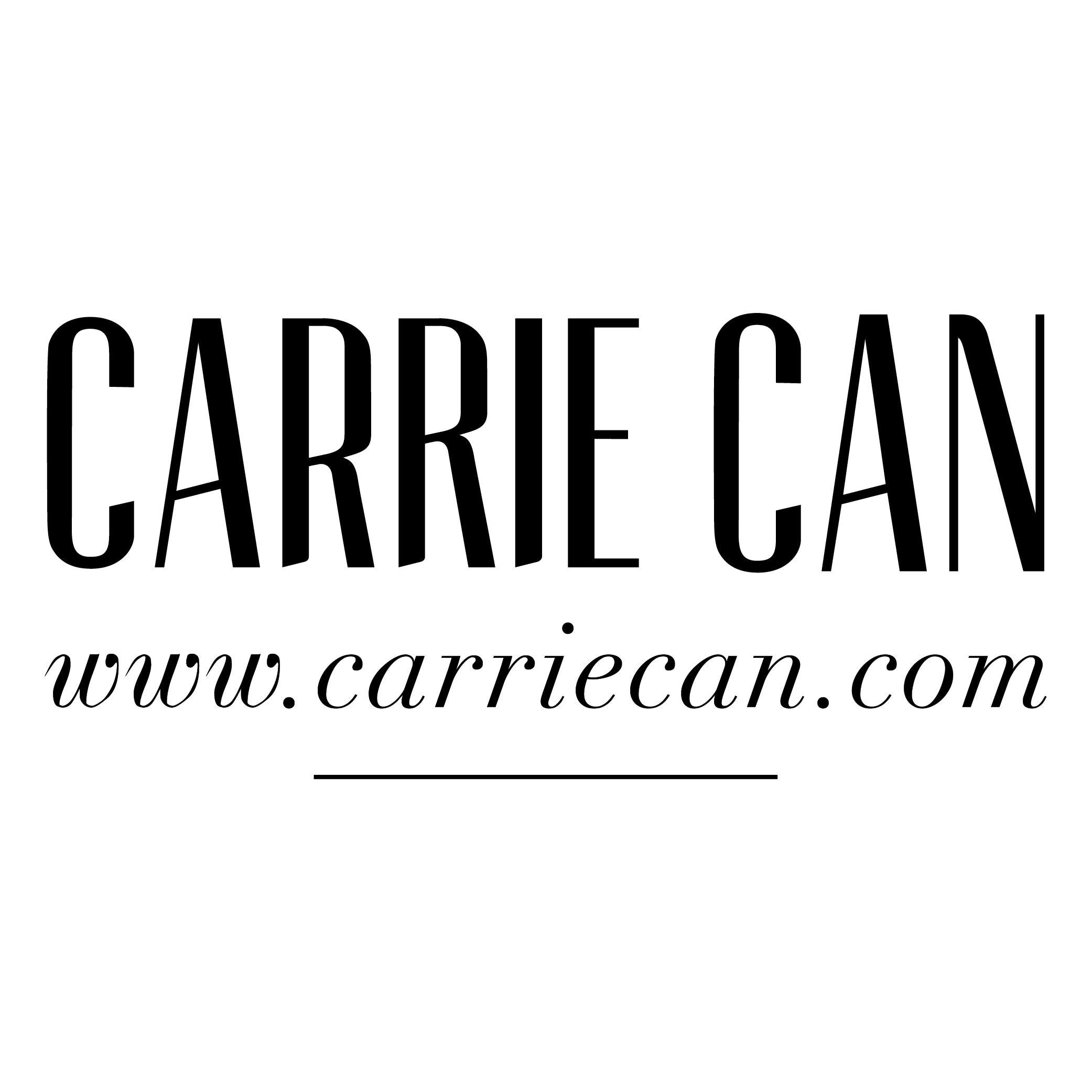 CarrieCan