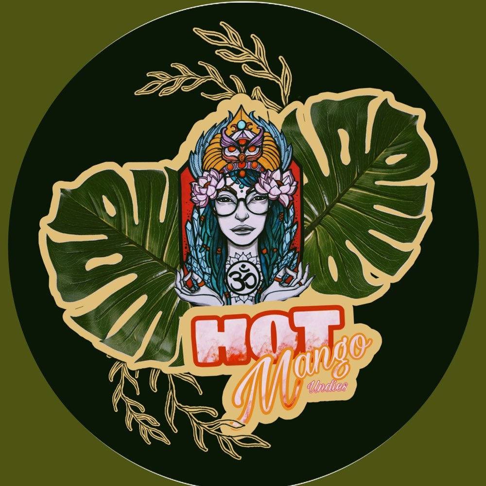 Hot Mango Undies