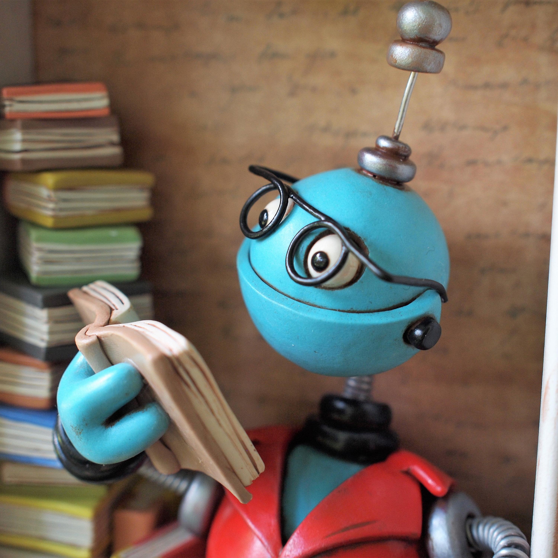 RobotsAreAwesome