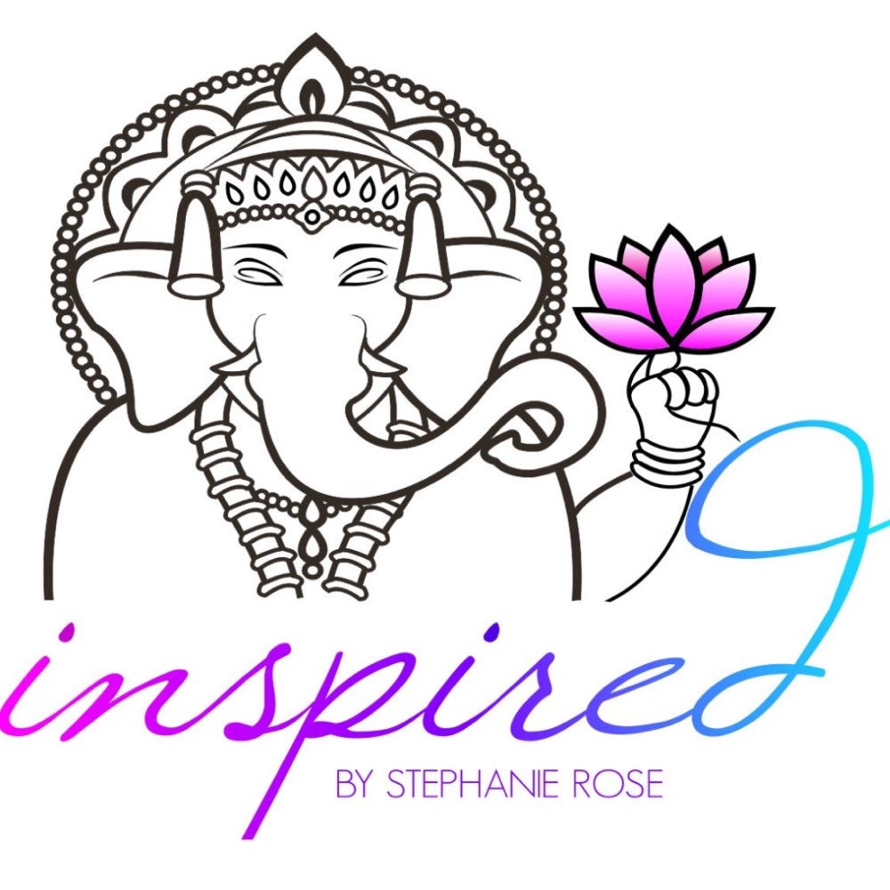 8e2a43cf65048b Inspirational Yoga Apparel for the Active by InspiredbyStephanieR