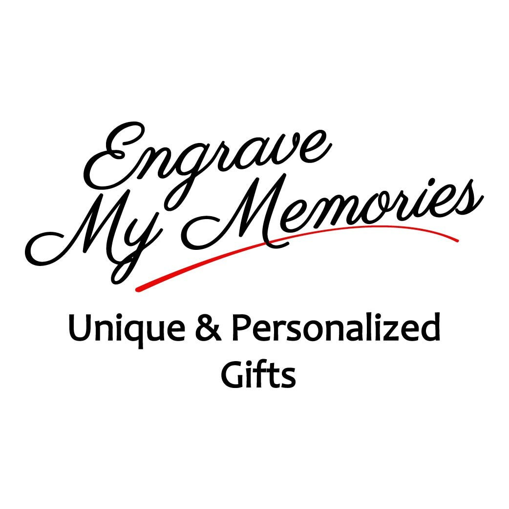 Select Gifts North Polar Bear Engraved Keepsake Message Box