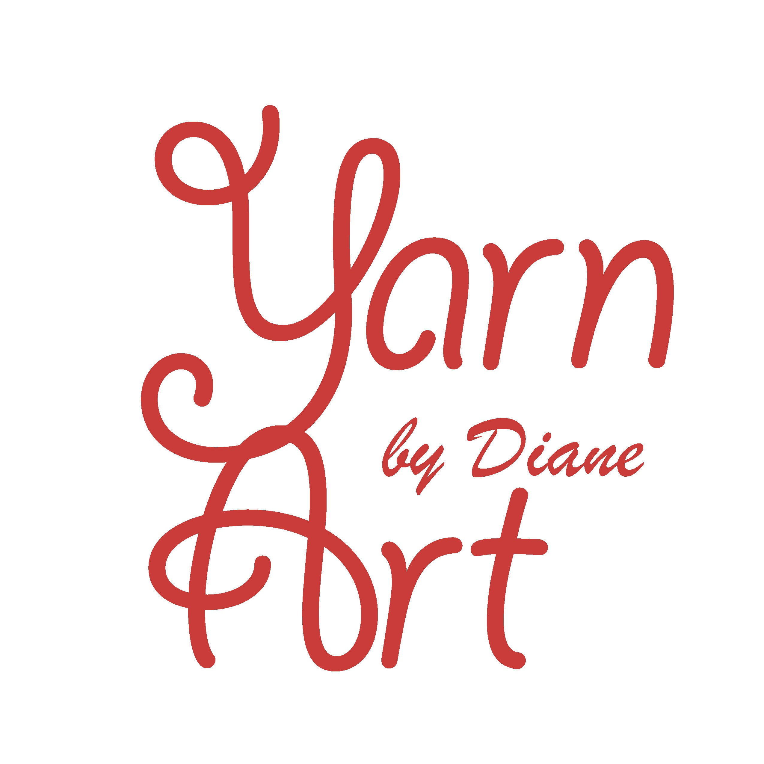 Handcrafted accessories that hit just the right by YarnArtbyDiane
