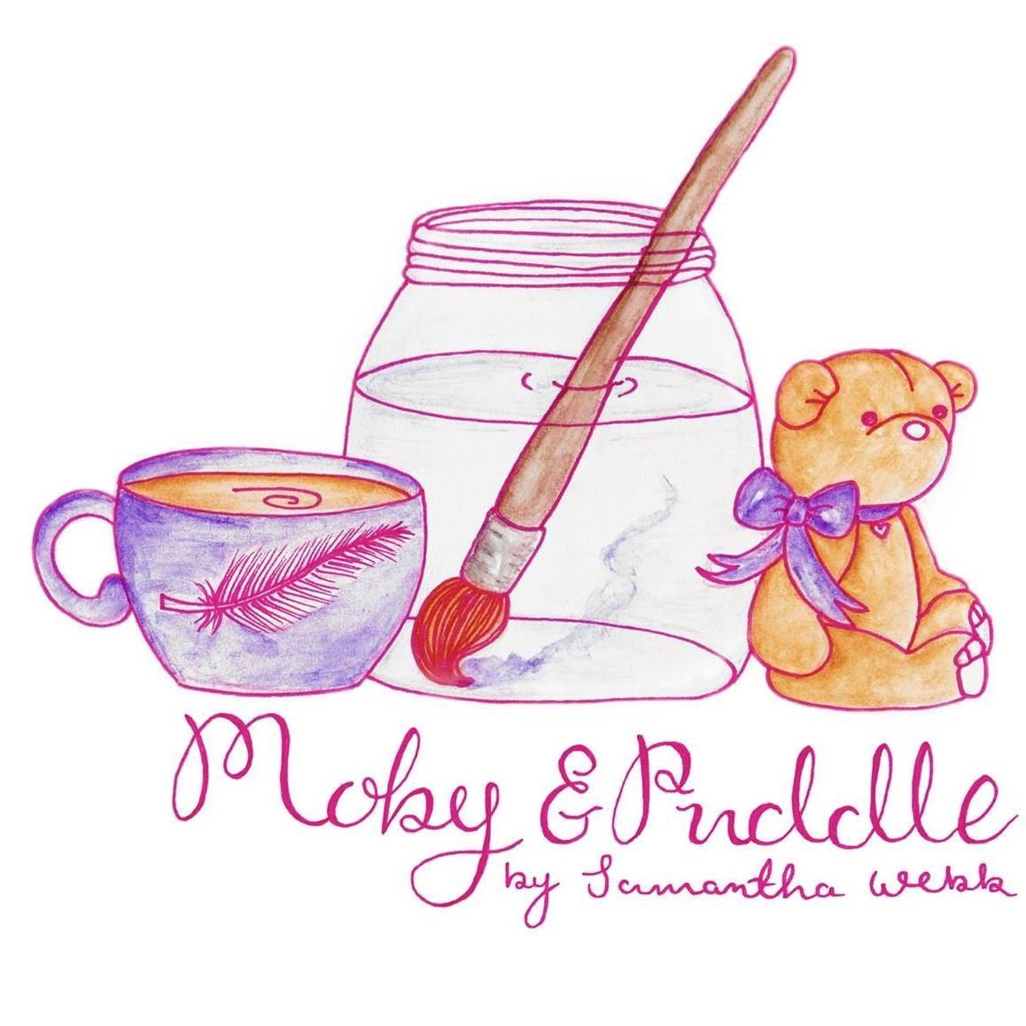 MobyandPuddle