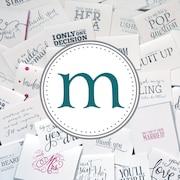 marrygrams logo