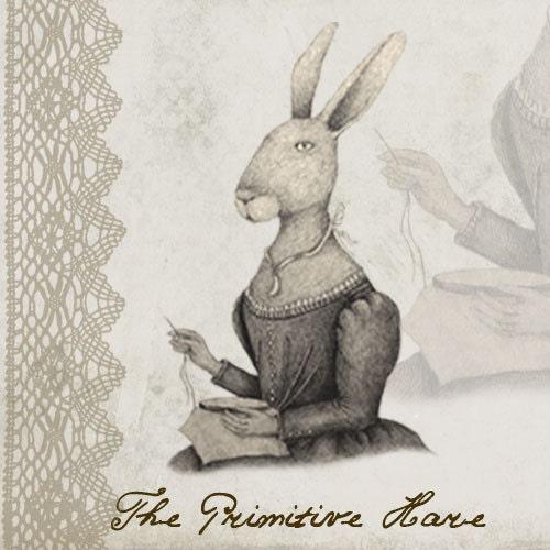 The Squirrel Pattern Primitive Hare
