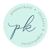 PlannerKate1 logo