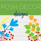 PoshDecorDesign