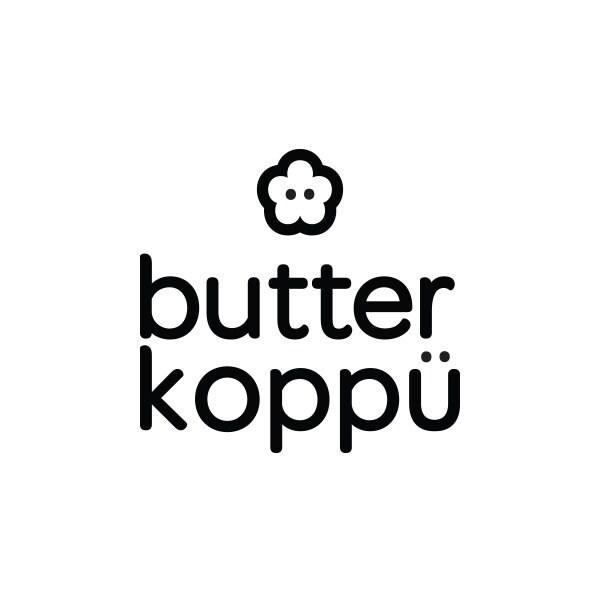 Butterkoppu
