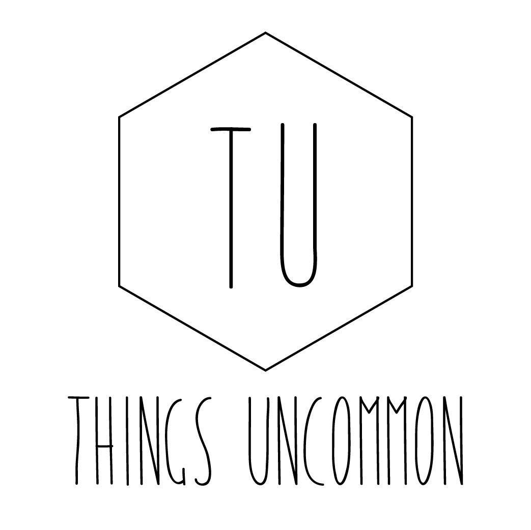 ThingsUncommon