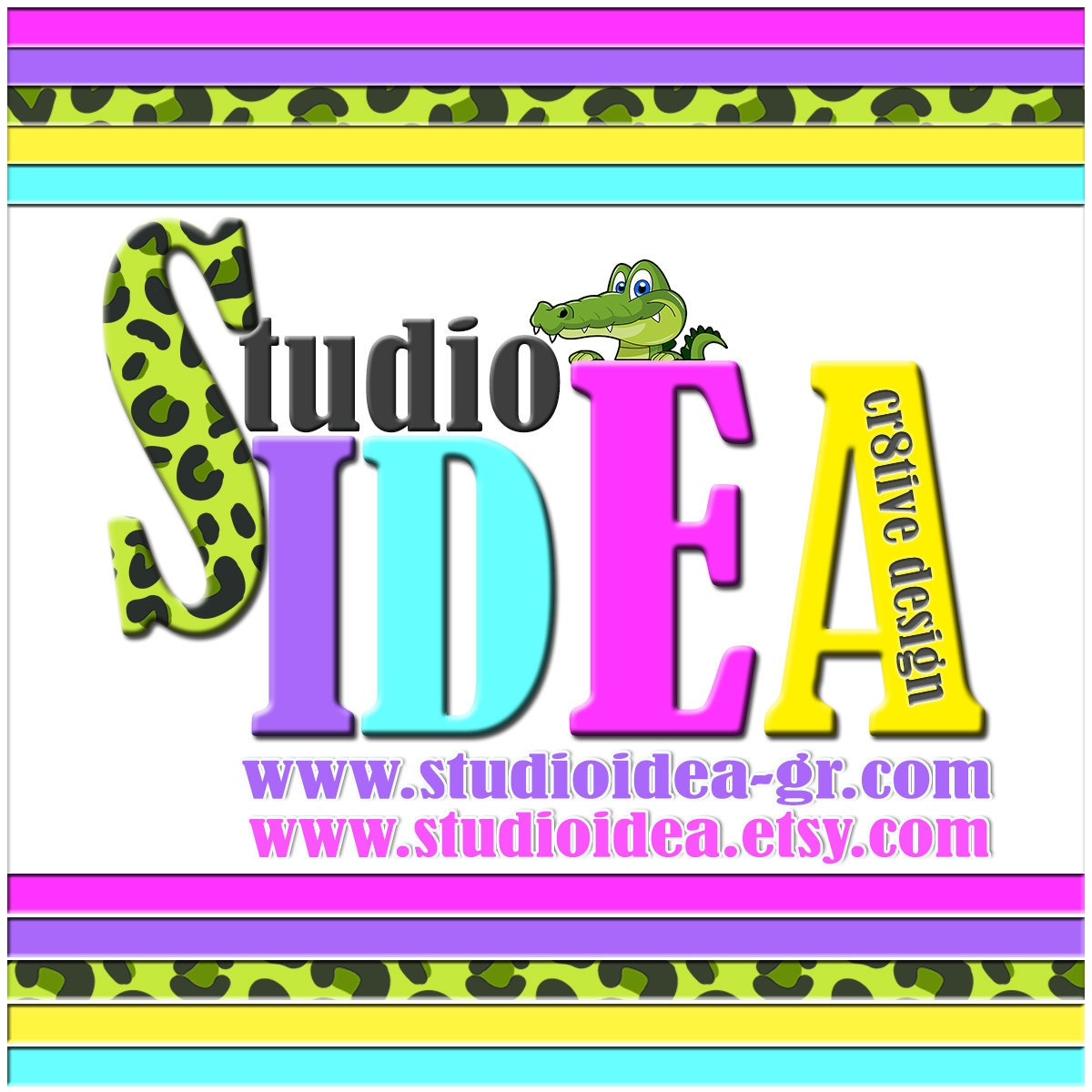 Handmade Creations for All Your Special Events por StudioIdea