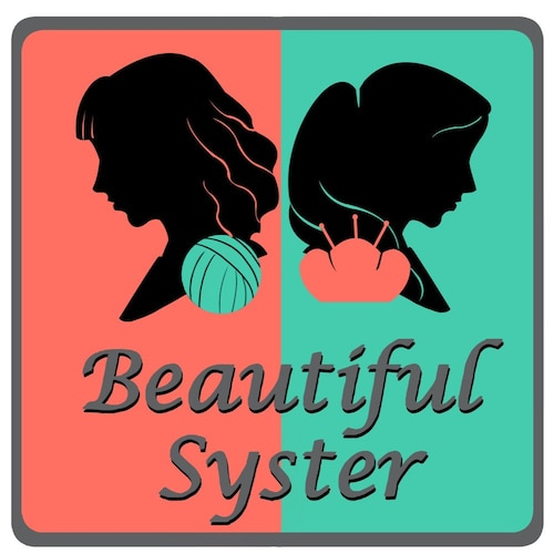Quality project bags made with style by two by BeautifulSyster