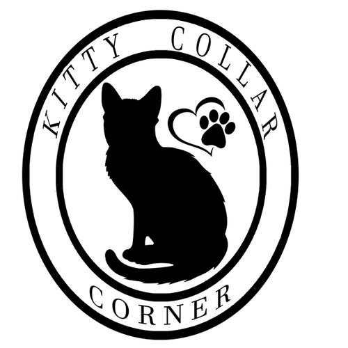 Top Quality Hand Made Kitty Collars By Kittycollarcorner On Etsy